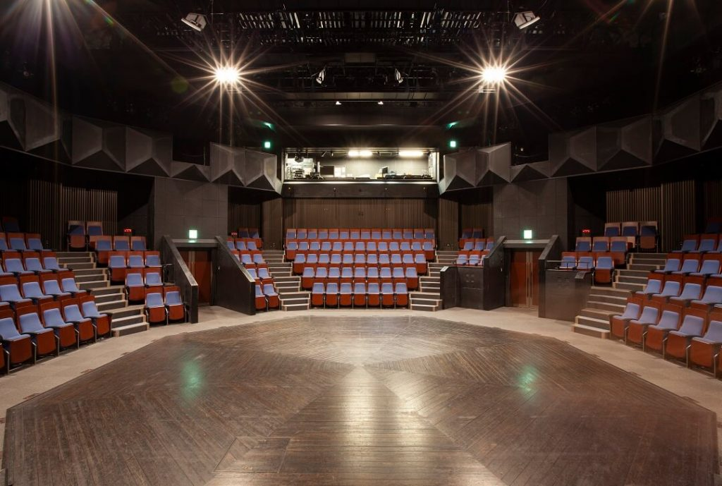 Sheepdog blog an authentic theatre feature image
